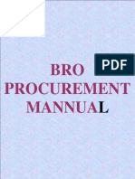 Bro Procurement