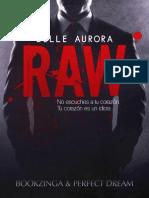 Belle Aurora Saga Raw Family 01 Raw