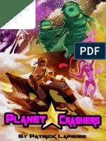Planet Crashers 48 Hour RPG
