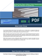 Gypsum Board Market | Prices, Manufacturing Plant Report