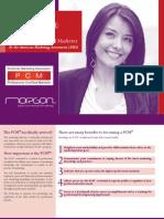 Brochure 1422534898 PCM Flyer UAE