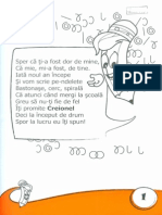 5-7 Ani - Creionel - Exercitii Grafice