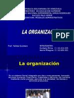 ORGANIZACIOgrupo 2