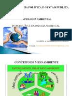 Aula-Sociologia Ambiental.ppt