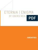 Eternia & Enigma by Oberoi Realty   Way2Wealth Realty   Gufran