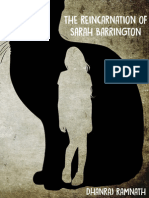 The Reincarnation of Sarah Barrington