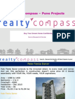 Residential Projects in Pune 2015