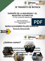 PRESENTACION ITBOY_2015