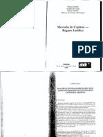 Mercado de Capitais - Regime Jurídico . Nelson Eizirik, Ariádna B. Gaal, Flávia Parente, Marcus de Freitas Henriques (1)