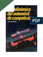 Aerodinamica Del Automovil de Competicion - McBeath