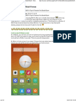 53 MIUI Tips and Tricks