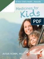 Herbs 4 Kids Romm
