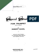 Nagel, Robert - Speed Studies For Trumpet.pdf