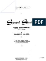 Nagel, Robert - Speed Studies For Trumpet.pdf