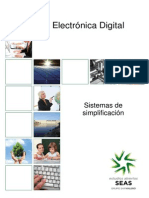 simplificación lógica digital