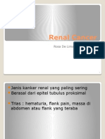 Uro - Renal Cancer
