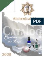 Magia Alquimica