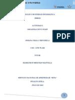 actividad2organizacinystaff-130803110137-phpapp01