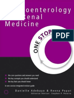 One Stop Doc Gastroenterology and Renal Medicine - Adebayo, Danielle