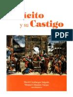 El Ilicito y Su Castigo - David Cienfuegos Salgado