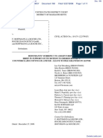Amgen Inc. v. F. Hoffmann-LaRoche LTD et al - Document No. 198