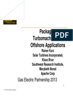 Offshore Kurz Solar