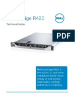 Dell Poweredge r720 r720xd Technical Guide | Solid State