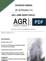 Titulos J y K Nov 2013