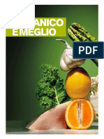 Alimentazione Organica