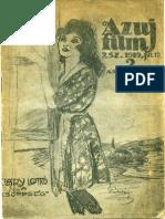 Az Új Film 1919/2. szám