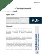 Comércio Internacional - Aula02