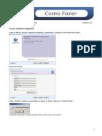 COMO FAZER - TBC - Parametros - Folha x Tools