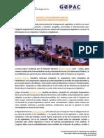 Minuta - Desafíos y oportunidades para un Parlamento Abierto en Arg .pdf