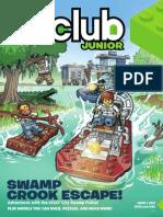 LEGO Club Magazine Green Brick January CApdf