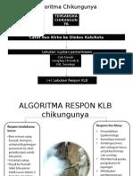 Algoritma Chikingunya