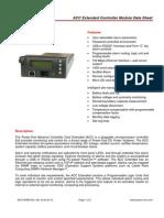 ACC Extended Controller Module Data Sheet.pdf