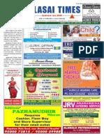 Valasai Times 11 July 2015