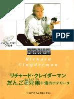 Clayderman, Richard - Popular Piano Collection