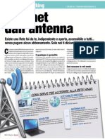 Internet Dall Antenna