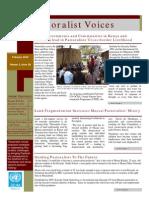 Pastoralist Voices