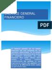 Balance General Financiero