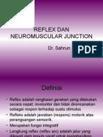 Refleks Dan Neuromuskular Junction