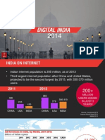 Digital India 2014