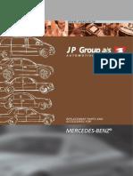 Mercedes Catalogue Uk