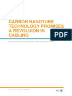 Harvey Carbon Nanotube Technology