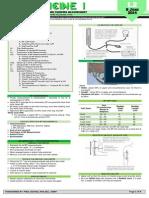 MED 1.2 BP Measurement