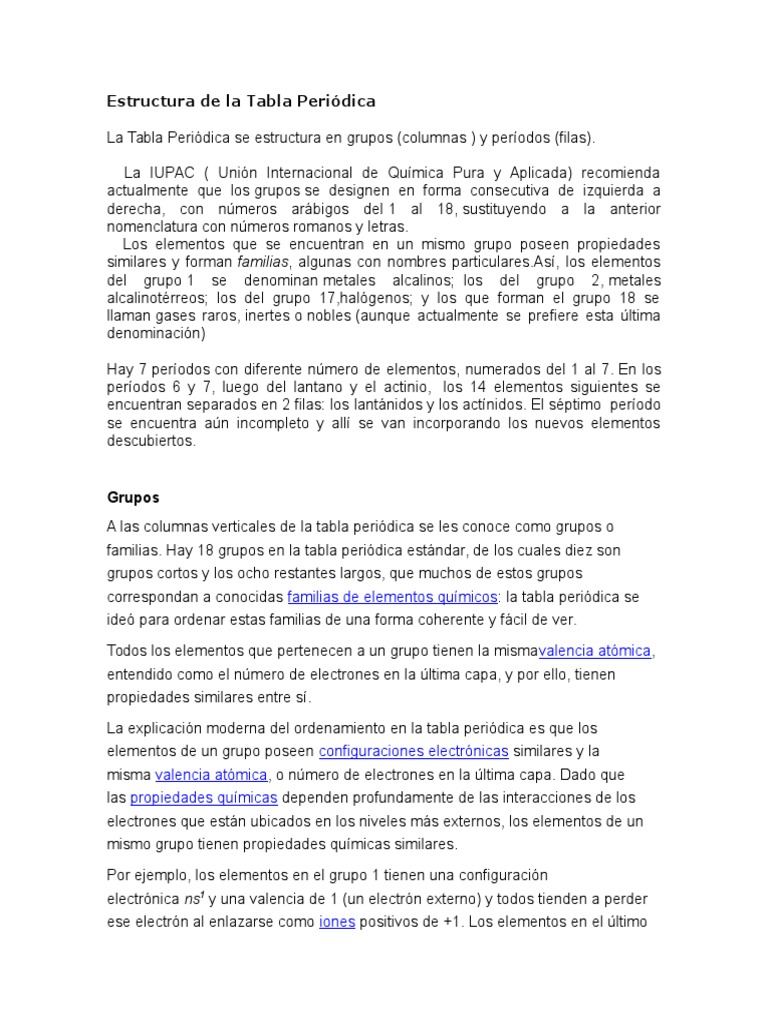 Estructura De La Tabla Peri Dicacx