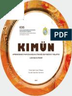 Kimun Baja Ultimaversion