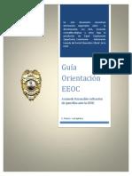 Guía Orientación EEOC PPR