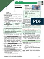 Medicine 2.3c Reflex Testing
